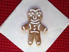 Gingerbread Cookies Recipe - Circle of Moms