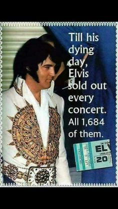 Elvis Sold Out Every Concert Elvis And Priscilla, Priscilla Presley, Elvis Presley Memories, Elvis Presley Family, Elvis Presley Pictures, Elvis Memorabilia, Elvis In Concert, Elvis Presley Concerts, Thing 1