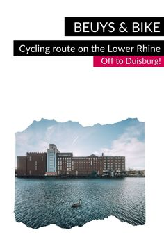"""Follow in the footsteps of the artist Joseph Beuys on the Lower Rhine and discover exciting places that tell about his life and work on the """"Beuys & Bike"""" cycling route. One place on the route is Duisburg: Here you cycle to the Ruhrort harbour district, the Museum Küppersmühle at the trendy Inner Harbour district and the Lehmbruck Museum with its sculpture park. #VisitNRW #germany #cycling #cyclingvacation #bike #holidays #outdoorexperiences #culturtrip © Tourismus NRW e.V., Johannes Höhn North Rhine Westphalia, Historical Architecture, Greek Gods, Museum Of Modern Art, Cycling, Germany, Johannes, Tours, Bike"""
