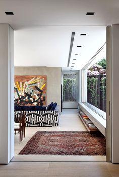 Guilherme Torres - Tempo da Delicadeza. Знаменитый бразильский архитектор Гильерме Торрес.