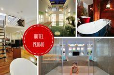 Unique Boutique Hotels In Singapore: New Majestic Hotel