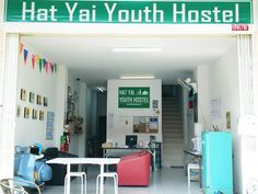 Hat Yai Hat Yai Youth Hostel Thailand, Asia Ideally located in the prime touristic area of Hat Yai Market Area, Hat Yai Youth Hostel promises a relaxing and wonderful visit. The hotel offers guests a range of services and amenities designed to provide comfort and convenience. Free Wi-Fi in all rooms, daily housekeeping, gift/souvenir shop, laundromat, taxi service are on the list of things guests can enjoy. All rooms are designed and decorated to make guests feel right at home...
