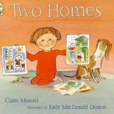 11 Books About Modern Families: Explaining Divorce, Adoption, and More - parenting.com