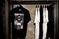 Adidas floorzero store