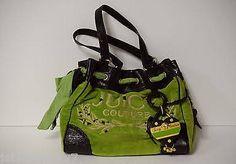 juicy couture handbags used ebay - Google Search