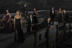 Revenge (TV Show0 2012