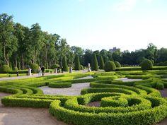 https://flic.kr/p/pegJr | Bialystok Park of Castle