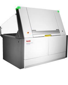 TRENDSETTER 800 (8 UP) O equipamento para gravação de chapas de impressão offset direto do computador – CtP TRENDSETTER KODAK 800 é robusto e confiável, fornece estabilidade na gravação de chapas térmicas, é de fácil manutenção e gera excelente imagem.