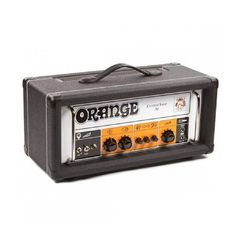 Orange Amps Orange Custom Shop 50 Guitar Amp Head Black The Orange Custom Shop 50 Guitar Amp Head offers the finest in hand-wired point-to-point workmanship and is an individual masterpiece built to perfection. Using the highest-grade materials and compone http://www.MightGet.com/march-2017-1/orange-amps-orange-custom-shop-50-guitar-amp-head-black.asp