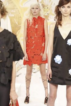 4130d1d7683f Cynthia Rowley Ready To Wear Spring Summer 2015 New York