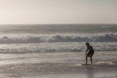 Tú, tu #bodyboard y el mar. #ModoVerano #Decathlon