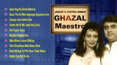 Best Of Jagjit Singh & Chitra Singh Ghazals |Juke Box Full Song| Jagjit ...
