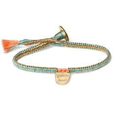 Turquoise Mix Bracelet from The Brave Collection.