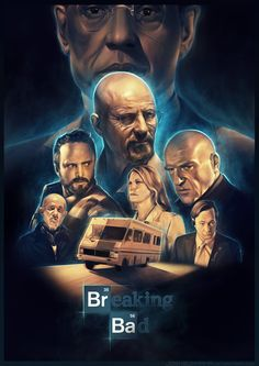breaking bad artwork - Buscar con Google