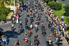 Desfile - Domingo, 20 de Julho 2014 - 33ª Concentração de Faro