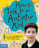 The author, a 14 year old autistic boy, helps others to understand autistic kids and offers positive suggestions for getting along better wi...