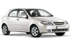 Прокат, аренда Chevrolet Lacetti hatchback. От 1 до 3 суток:38 $, от 4 до 9 суток:33 $, от 10 до 29 суток:28 $, 30 и более суток:23 $. Залог:400 $