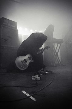 "sunn o))), Belgium by ""one inch man"", via Flickr"