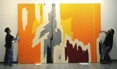 Rare Clyfford Still paintings likely to earn millions for Denver museum - The Denver Post