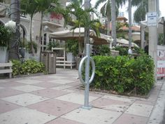 Miami 2030 Bicycle Master Plan