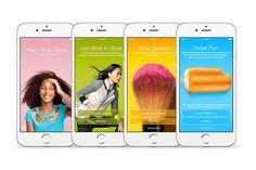 Le 5e plus grand distributeur américain a décidé d'équiper 50 de ses magasins de la technologie beacon, en août 2015. L'appli Target permet d'envoyer des offres et des recommandations aux clients de l'enseigne.