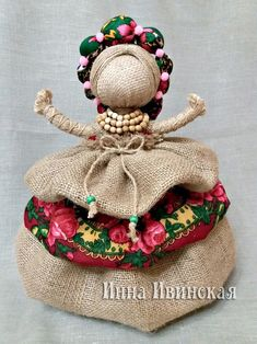 Doll Crafts, Diy Doll, Burlap Crafts, Paper Crafts, Creation Couture, Silk Ribbon Embroidery, Sewing Toys, Soft Dolls, Fabric Dolls
