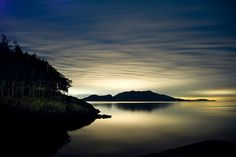 Doe Bay, Orcas Island in the San Juan Islands, Washington State. I camped here back in the 90s. Awesome place & great memories...