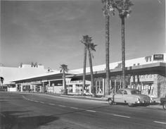 Then and Now - Lakewood-Ca