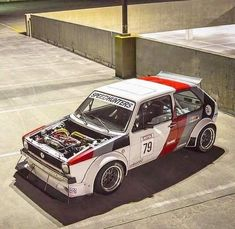 BurgCup #volkswagengolfclassiccars