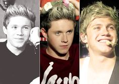 Happy Birthday, Niall Horan! GIFs to Prove He's the Most Angelic Member of One Direction | Teen.com <<<<< found this and had to pin it even tho its late.
