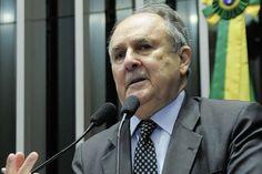 Cristovam Buarque lembra iniciativa no Chile que inspirou Congresso do F...