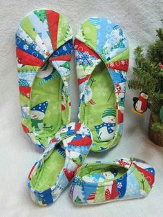 Created from patterns found at Cool Cat Creations...beyond adorable!