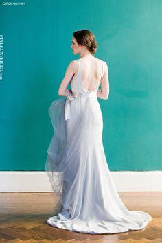 Style Unveiled - Style Unveiled | A Wedding Blog - Carol Hannah Wedding Dresses 2013 Part II