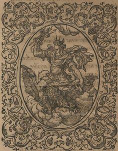 Décembre ou Jupiter. Hymnes du temps et de ses parties, Lyon, Jean de Tournes, 1560, in-4 (BmL, Rés 373727, p. 85).