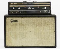 1967 Gretsch 6157 Super Bass