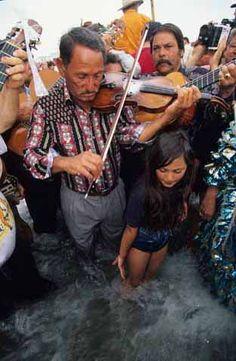 Gypsy music, dance at Saintes Maries de la Mer Gitan festival