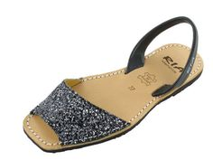 Abarca sandals for women - RIA Menorca 7566e12e688
