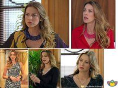 Luana Piovani: A Vânia de Guerra dos Sexos  www.maria-florzinha.blogspot.com.br  http://www.facebook.com/mariaflorzinha.confeccoes