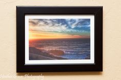 Ocean Awaits $17.50 Product Details: New to my shop, framed 5x7 prints! Available in any print requested.(even if its not in this shop product photo examples. )  Thank you for supporting a Sonoma County Local Artist!  www.facebook.com/heather.graves.photography