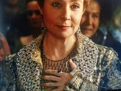 The first lapel on camera for Queen Catherine-on Megan Follows!!! #reign #tambourembroidery Megan Follows, Tambour Embroidery, Reign, Wattpad, Queen, Other, Royalty, Fans