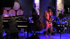 Tia Fuller Quartet at 2010 JJA Jazz Awards