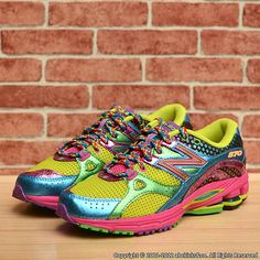 Most awesome running shoes ever... at least they look that way! :)