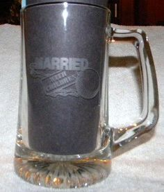 Vintage Married with Children Glass Beer Mug Stein From Classic TV Series Married With Children - Al Bundy http://www.amazon.com/dp/B00UO9XOW8/ref=cm_sw_r_pi_dp_D85avb15Y5AZX