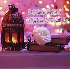 ٢ : ٣- القدر Ramadan Cards, Ramadan Day, Ramadan Greetings, Eid Mubarak Wishes, Ramadan Mubarak, Islamic Images, Islamic Pictures, Ramzan Images, Ramzan Eid