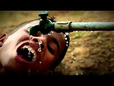 A young Indian boy drinks water from a public tap in Agartala, India, on March (AP Photo/Sushanta Das) Water Me, Save Water, Fresh Water, Safe Drinking Water, World Water Day, Water Photography, In This Moment, Pictures, Image