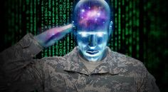 DARPA Is Implanting Microchips In US Soldiers Brains - 'To Help Them'