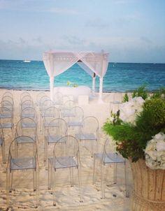#Amazing #Beach #Ocean #Dominicanrepublic #Life #Ceremony #Happiness
