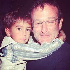 Robin Williams #Robin_Williams @n17dg