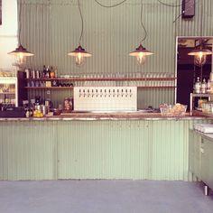 Bar STOOM | Nijmegen, the Netherlands by petitepassport