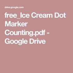 free_Ice Cream Dot Marker Counting.pdf - Google Drive